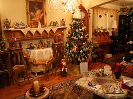 Living Room Decorations For Christmas Living Room Modern Decorations Christmas Tree In Living Room