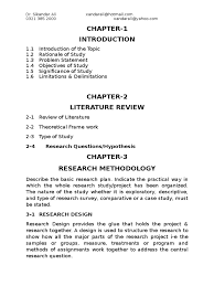 dissertation examples abstract beckett