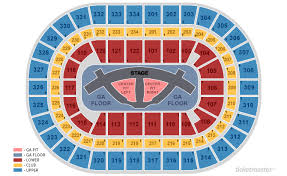 Tickets Carrie Underwood The Cry Pretty Tour 360