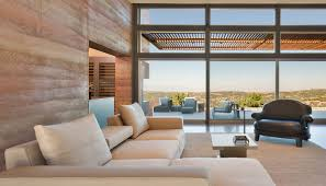 Earth Homes Designs The Beauty Of Rammed Earth Homes Page