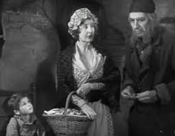 oliver twist william j cowen movie classics doris lloyd as nancy and irving pichel as fagin