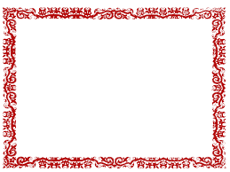 black and gold frame png. Red Photo Frames Black And Gold Frame Png