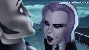 Thuyết Minh Búp Bê Barbie Ngôi Sao Điện Ảnh Monster High