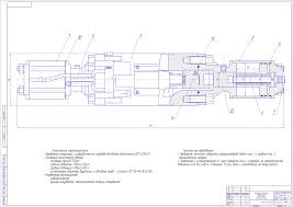 Дипломный проект Модернизация бурового оборудования превентора  Дипломный проект Модернизация бурового оборудования превентора плашечный гидравлический ППГ 230х35