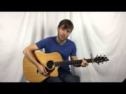 chandelier sia how to play on guitar beginner guitar lesson