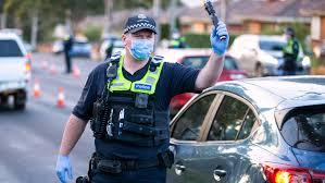 The hotspot melbourne suburbs with the most virus cases. Australia S Second Largest City Reenters Coronavirus Lockdown Nikkei Asia