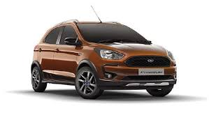 Ford Freestyle Price In India Images Mileage Colours