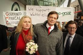 Image result for andrew wakefield