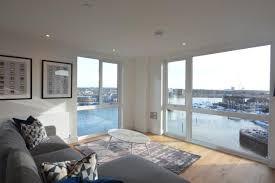 Good Flat To Rent In Alexander Wharf, Ocean Village, Southampton, Hampshire