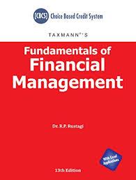 financial management excel fundamentals of financial management with excel applications cbcs