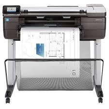 <b>HP Designjet T830 24-In</b> Multifunction Printer at Rs 145600/piece ...