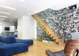 Unique Wall Coverings Diy Wall Covering Ideas Minimalistic Design
