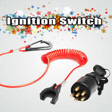 omc ignition switch ignition switch 175974 5005801 for omc johnson evinrude outboard motor