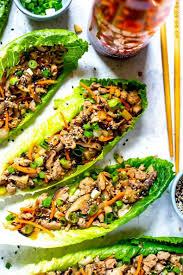 pf chang s en lettuce wraps
