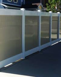 Explore Imperial Vinyl Fencing Options NPR Fence
