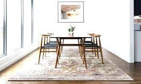 round rug for under kitchen table rug under dining table size rug dining table rugs rugs rug under dining table size