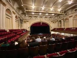 Modell Lyric Seating Chart Photos At Modell Performing Arts Center