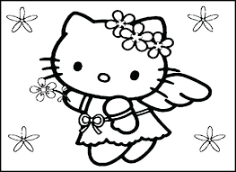 Printable Kitten Coloring Pages Fashionadvisorinfo