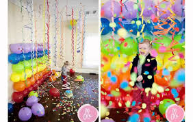 Small Picture Decor View Decoration Idea For Birthday Party Decorating Ideas