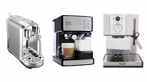 These combo machines are smaller and much more functional in the home than commercial machines. Best Coffee And Espresso Maker Combo 2020 Reviews Consumer Report