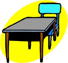 office desk with chair clipart. Exellent Desk Desk For Office With Chair Clipart A