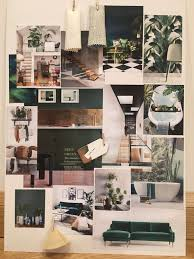 How To Make A Design Board Brainstorm Interior Design Presentation Boards On A Tight