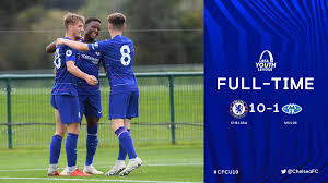 Tweet ignores 'supporting children with autism', 'successful agent', 'full international' and more, but also entirely disrespects them all. Chelsea Fc On Twitter Our Under 19s Have Recorded Their Biggest Ever Win In European Competition Hitting Double Figures And Thumping The Norwegian Side Molde 10 1 In The First Leg Of Our Uefa
