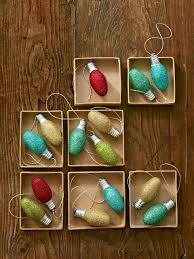 Paper Christmas Tree Ornaments Easy Homemade Paper Christmas Decorations