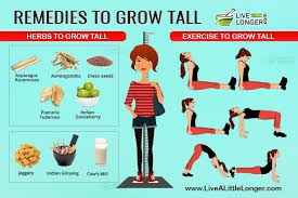 How To Increase Height If This Is What You Have Been