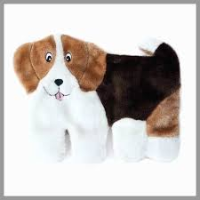 no squeak dog toys great zippypaws squeakie pup 11 squeaker no stuffing plush dog