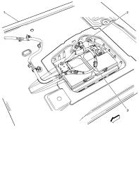 Fantastic 09 acadia airbag wiring diagram pictures inspiration