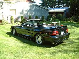 blown349 1995 Ford Mustang Specs, Photos, Modification Info at ...