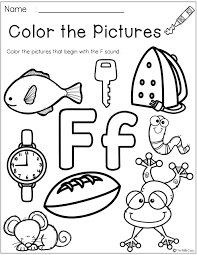 This phonics packet focuses on 30 beginning sounds. Worksheets Letter Of The Week Lettering Phonics Activities Alphabet Phonics Worksheets Alphabet Worksheets Addition Subtraction Drills Kindergartenworksheets4kids Fourth Grade Math Help Math Questions And Answers Worksheets College Level Questions