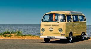 Camper Cars So Long Camper Van The Vw Bus Comes To The End Of The Road