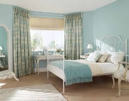 Light Blue Bedroom Curtains Geomatric Pattern Tags Modern White Bedroom Curtains Decorating