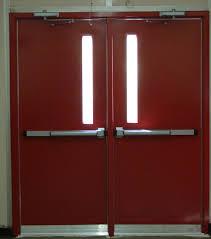 Commerical Door & Graham Premium Doors From New Jersey Door Works