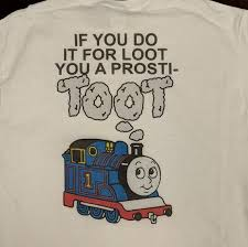 Loot Wear Size Chart If You Do It For The Loot Shirt