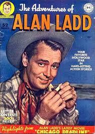 Resultado de imagem para alan ladd