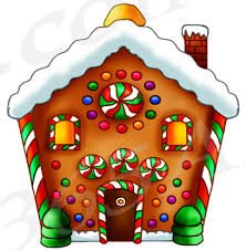 Image result for gingerbread clipart