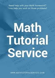 I Need A Math Tutor Picture Of Need A Tutor Maths Tutor
