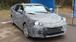 2018 toyota wagon. modren 2018 2018 toyota avensis wagon spy photo inside toyota
