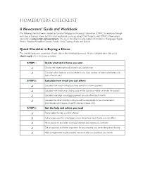 Checklist Sheet Template Home Buyers Inspection Checklist Sheet Template Word