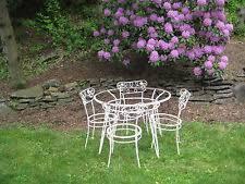 vintage iron patio furniture. MIDCENTURY VINTAGE SALTERINI ALL ORIGINAL WROUGHT IRON PATIO SET Vintage Iron Patio Furniture