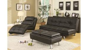 chaise convertible sofa bed
