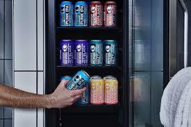 Vending Machines For Sale Columbus Ohio Cool Inside BrewDog's Brand New Beer Hotel In Columbus Ohio