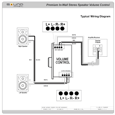 someone, somewhere, is still installing knobs and patch plates how to make volume control for speakers at Speaker Volume Control Wiring Diagram