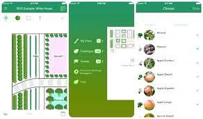 Garden Planning Software Mac Planning Your Garden App 1 Garden Plan