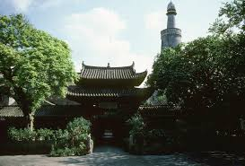Image result for saad ibn abi waqqas mosque china