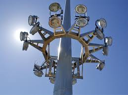 High Mast Lighting Manufacturers High Mast Lighting Towers Valmont Stainton