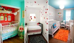 Decorating Ideas For Baby Room